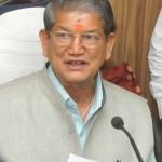 मुख्यमंत्री हरीश रावत ने प्रधानमंत्री नरेन्द्र मोदी को लिखा पत्र