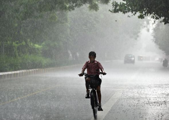 india-rain