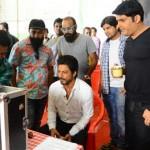 शाहरुख खान कपिल के नए शो 'द कपिल शर्मा शो' में पहले गेस्ट होंगे