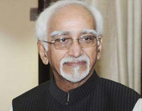 vice-president-india
