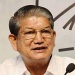 हरीश रावत ने कांग्रेंस कार्यकर्ताओं को दिल्ली न आने की किये अपील