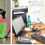 दिल्ली महिला आयोग ने अपने ही आयोग में 2 ऐसिड अटैक पीड़ितों को दी नौकरी