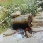 कच्ची शराब का अवैध धंधा चरम पर