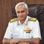 वाइस एडमिरल सुनील लनबा भारतीय नौसेना के अगले प्रमुख होंगे