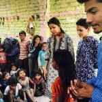 बाल मजदूरी को लेकर यूथ फाॅर सोसाइटी का जागरूकता अभियान