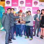 सुनीता मधवाई की टीम हुई विजयी