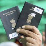 ई-पर्यटक वीजा योजना के लिए पात्र देशों की सूची जारी
