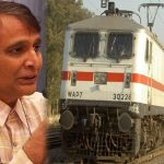 रेल मंत्री ने रेल के विभिन्न सेवाओं को राष्ट्र को किया समर्पित