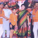 उत्तराखण्ड की झोली में रोहित ने डाला योग ओलम्पियाड-२०१६ का रजत