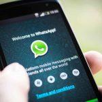 31 दिसंबर 2017 से व्हाट्सप्प कुछ प्लेटफॉर्म्स पर होगा बंद , जानिए खबर
