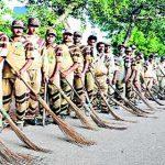 स्वच्छ भारत अभियान के तहत 100 प्रतिष्ठित जगहों की होगी सफाई