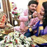 मोदी के मंत्री का दिल आया एयर होस्टेस पर, होगी अगस्त में शादी