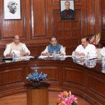 कैबिनेट द्वारा भारतीय डाक भुगतान बैंक की स्थापना को स्वीकृति मिली