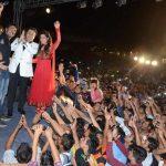 """इण्डियन आईडियल फेम प्रिंयका नेगी की """"हिम स्वर """" लोगो ने किया पसंद"""