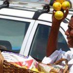 हजब्बा संतरे बेच बेच कर गरीब बच्चों के लिए किया स्कूल का निर्माण