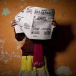 फुटपाथ पर रहने वाले बच्चे निकालते हैं अखबार, चार राज्यों में इनका है नेटवर्क
