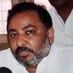 मायावती को अपशब्द  कहने वाले  नेता दया शंकर गिरफ्तार