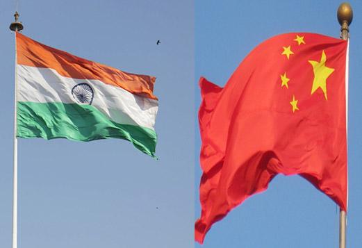 india-and-china