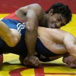 रियो ओलिंपिक : पहलवान नरसिंह यादव के बाद संदीप यादव भी चित