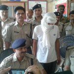 युवती की हत्या का पुलिस ने किया खुलासा, नाबालिग व उसका दोस्त गिरफ्तार