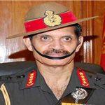 आर्मी चीफ दलबीर सिंह सुहाग ने केंद्रीय मंत्री वीके पर लगाए संगीन आरोप
