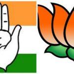 विदेशी चंदा मामले में कांग्रेस-भाजपा को सुप्रीम कोर्ट से नहीं मिली राहत