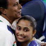 जिम्नास्ट दीपा के कोच बोले-  सिस्टम का सामना भी करना पड़ा