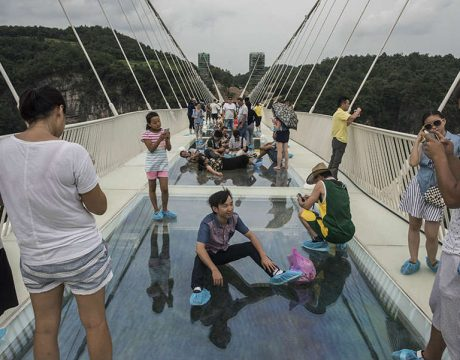 glassbridge