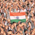 देश के 27 करोड़ छात्र एक साथ 23 अगस्त को गाएंगे राष्ट्रगान