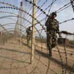 जम्मू के करीब भारतीय सीमा मे घुसा पाकिस्तानी विमान दिखा फिर गायब हो गया