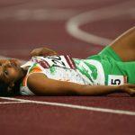 महिला मैराथन के दौरान अपने देश का पानी स्टॉल था खाली : खिलाड़ी ओपी जैशा