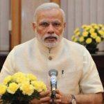 प्रधानमंत्री ने स्कैटसैट-1 के सफल प्रक्षेपण पर इसरो को दी बधाई