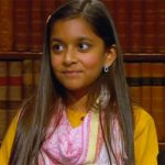इस लड़की ने भारतीयों का सिर किया ऊँचा