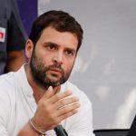 सत्ता के नशे में चूर मोदी: राहुल गांधी