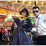 रियो पैरालंपिक: भारत की दीपा ने जीता सिल्वर