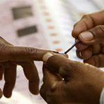सर्वेक्षण : 95 % वयस्कों ने अपने मताधिकार का किया है उपयोग
