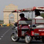 ई-गाड़ियों और ई-रिक्शा को परमिट मुक्त किया गया