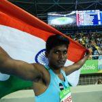 पैरालंपिक गोल्ड पदक विजेता मारियप्पन ने सरकारी स्कूल को दिए 30 लाख रुपये