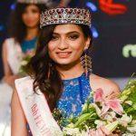 भारत का प्रतिनिधित्व मिस यूनिवर्स में करेंगी रोशमिता