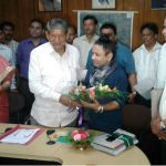मुख्यमंत्री हरीश रावत ने कैलाश खेर की गीत ''बाबा केदार'' को किया लांच
