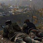 उरी में सेना ने मुठभेड़ में आठ आतंकवादियों को मार गिराया
