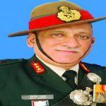 लेफ्टिनेंट जनरल बिपिन रावत सेना उपप्रमुख बने