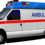 सारी रात बेटी की लाश गोद में लिए अस्पताल के बाहर बैठी रही महिला