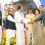 शहरी सुधार प्रोत्साहन के लिए शीर्ष तमिलनाडु राज्य पुरस्कृत