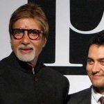 अमिताभ बच्चन है आमिर के अभिनय के कायल