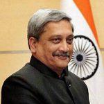 """पर्रिकर के गोवा में """"राजनीति स्वागत"""" की तैयारी"""