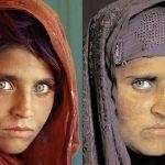 अफगानिस्तान युद्ध की 'पोस्टर गर्ल' शरबत बीबी गिरफ्तार