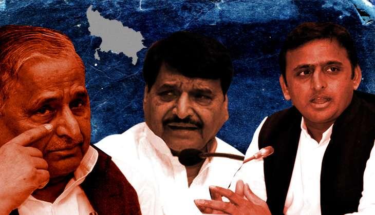 akhileshmulyamshivpal