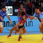 कबड्डी वर्ल्ड कप 2016  के फाइनल में भारत