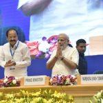 प्रधानमंत्री, मुख्यमंत्रियों, मंत्रियों ने 2019 तक स्वच्छ भारत के लिये प्रतिबद्धता घोषणापत्र पर किये हस्ताक्षर